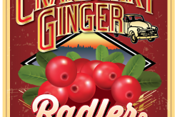Mission Springs Brewery Launches Cranberry Ginger Radler