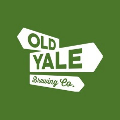 Old Yale Brewing Company Logo