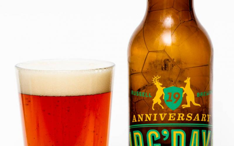 Russell Brewing Co. – 19th Anniversary IPG'Day IPA