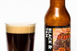 Wolf Brewing Co. – Black And Tan