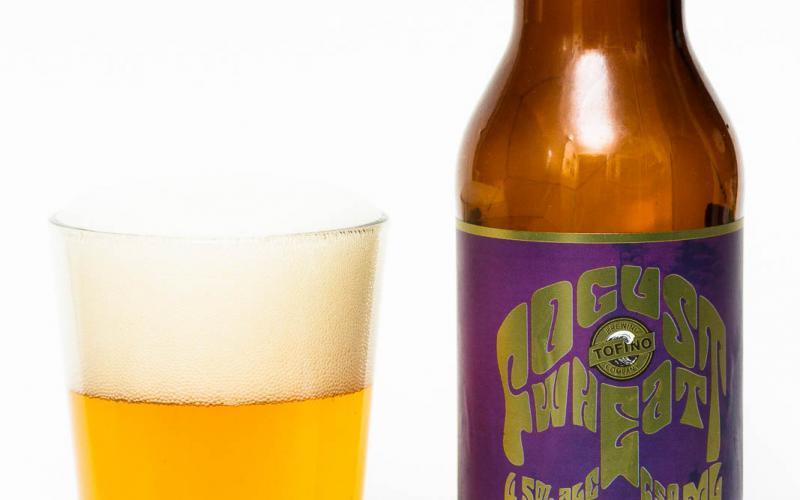 Tofino Brewing Co. – Fogust Wheat Ale
