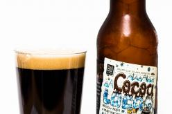 Granville Island Brewing Co. – Cocoa Loco Chocolate Imperial Stout