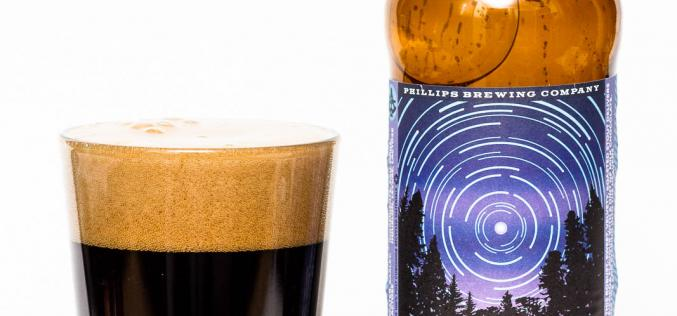 Phillips Brewing Co – Polaris Milk Stout