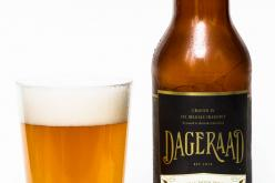 Dageraad Brewing Co. – Anno 2014 Belgian Strong Ale