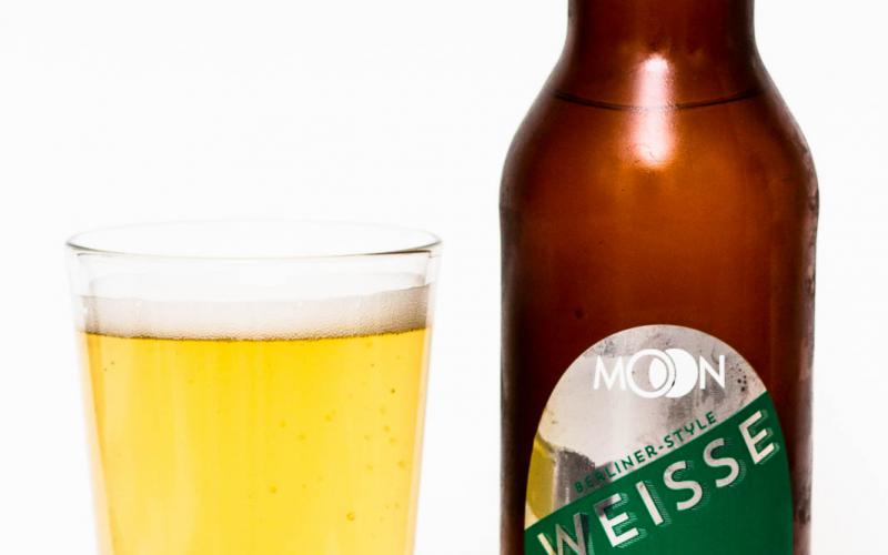 Moon Under Water Brewery – Berliner-Style Weisse