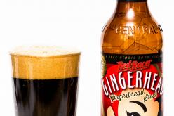 Central City Brewery – Red Racer Gingerhead Gingerbread Stout