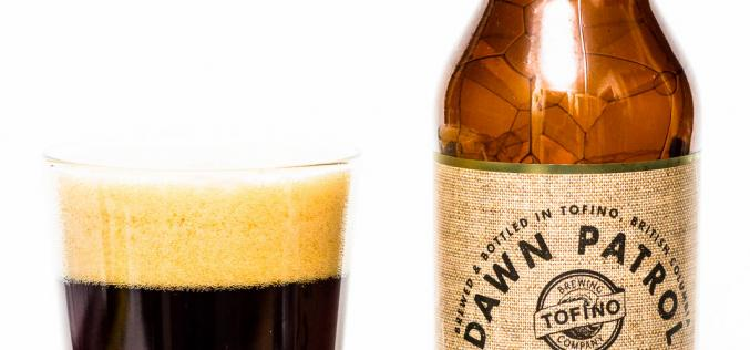Tofino Brewing Co. – Dawn Patrol Coffee Porter