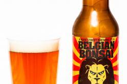 Main Street Brewing Co. – Belgian Bonsai Ale
