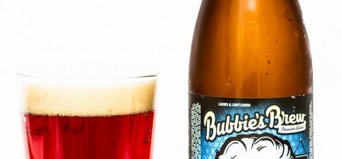 Parallel 49 Brewing Co. – Bubbie's Brew Jelly Doughnut Ale