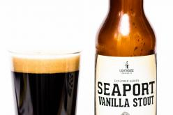 Lighthouse Brewing Co. – Seaport Vanilla Stout