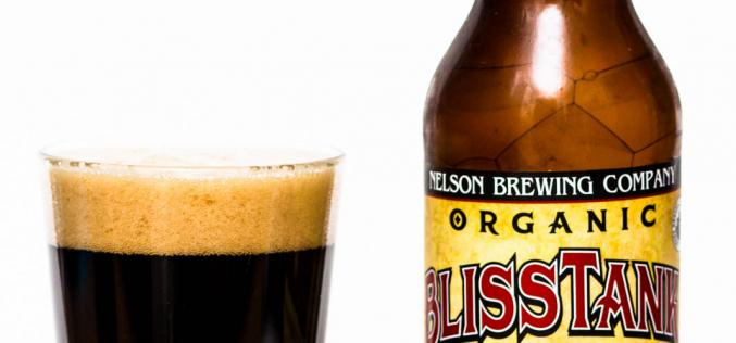 Nelson Brewing Co. – Bliss Tank Organic Triple Chocolate Stout