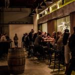 Strange Fellows Brewery Tasting Room