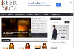 The Most Viewed Articles on Beer Me BC in 2014