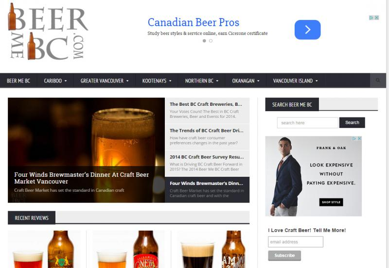 Most Viewed Craft Beer Articles of 2014