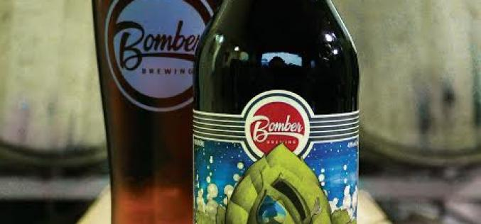 Bomber Brewing Releases the Cinder Ale Smoked Altbier