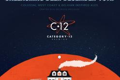 Category 12 Brewing Announces Opening December 19th, 2014