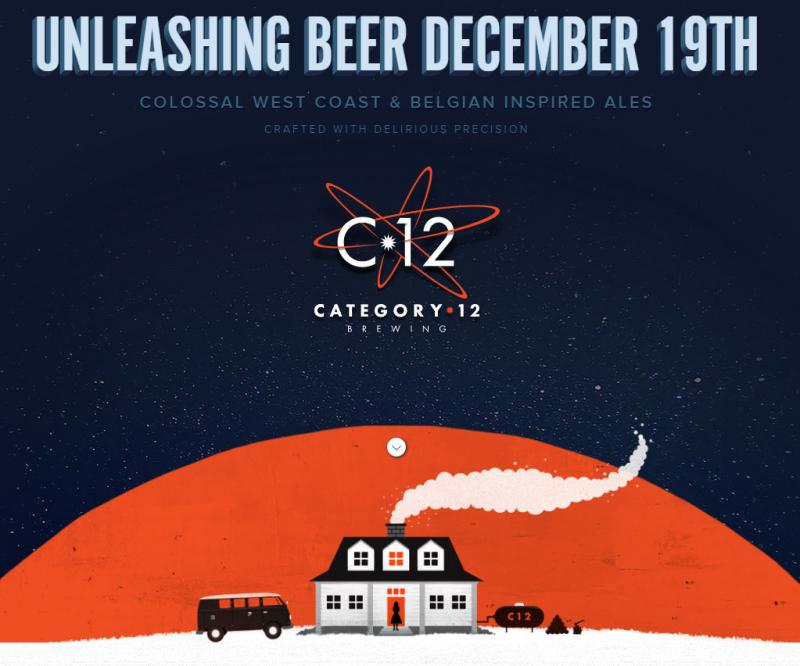 Category 12  Brewing Grand Opening