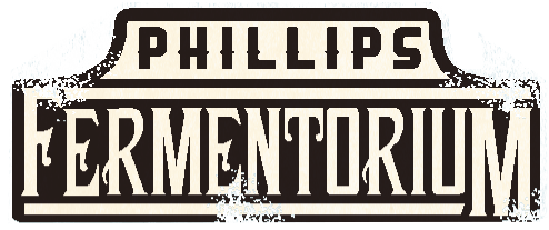 Phillips Fermentorium Tonic Release