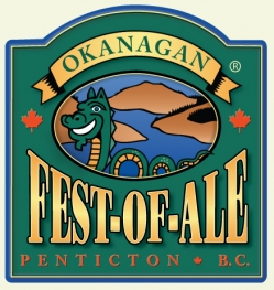 Okanagan Fest Of Ale Logo Competition