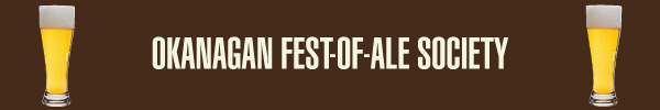 Okanagan Fest Of Ale Society