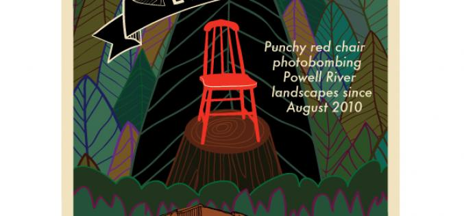 Townsite Brewing Puckers Up With The Lil' Red Flanders Red Ale