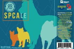 R&B Brewing Releases Charitable SPCAle Rauchweisen