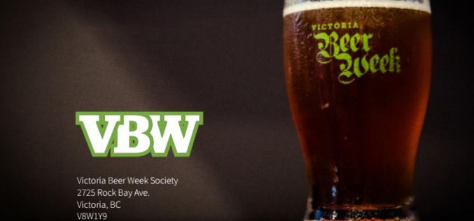 Victoria Beer Week is Just Around the Corner! Get Your Tickets Today!
