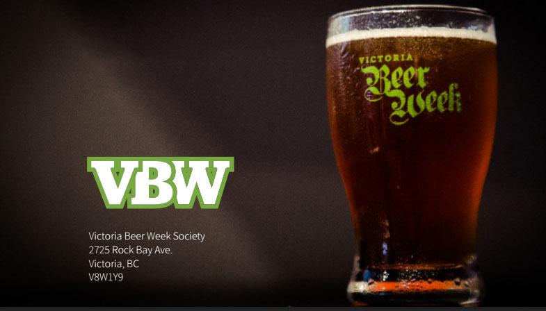 Victoria Beer Week march 7-15, 2014