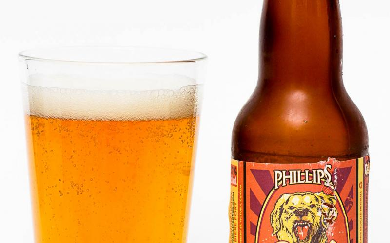 Phillips Brewing Co. – Surly Blonde Big Belgian Triple