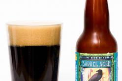 Phillips Brewing Co. – Barrel Aged Puzzler Belgian Black IPA