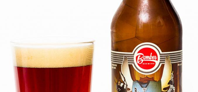 Bomber Brewing Co. – Apex Barleywine