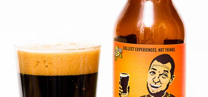 Dead Frog Brewery – Nutty Uncle Peanut Butter Stout