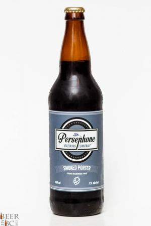 Persephone Brewing Smoked Porter Review