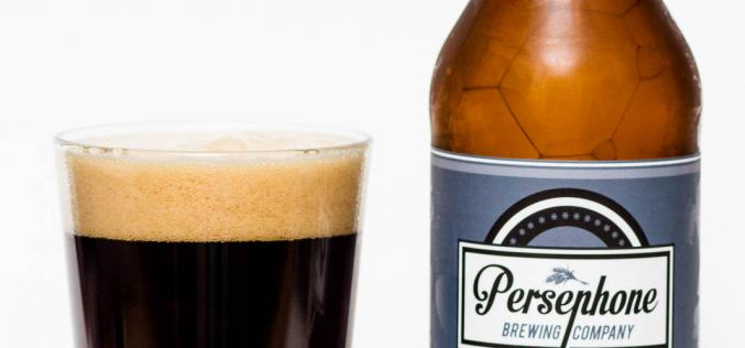 Persephone Brewing Co. – Smoked Porter