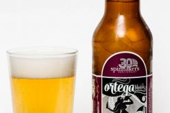 Spinnaker's Brewing Co. – Ortega Blonde Ale