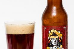 Bad Tattoo Brewing Co. – Los Muertos Cerveza Negra