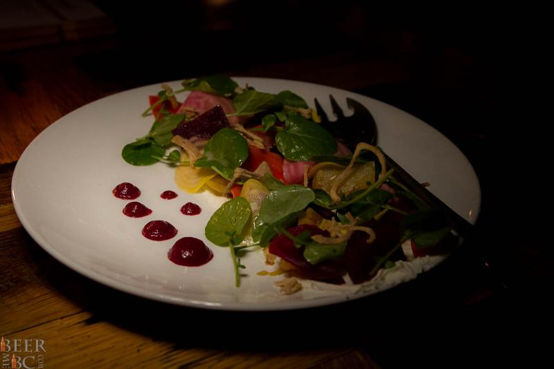 Belgard Kitchen Beet Salad