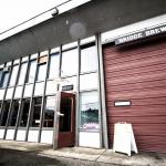 Bridge Brewing Store Front - North Vancouver