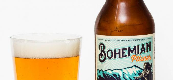 Vancouver Island Brewery – Bohemian Pilsner