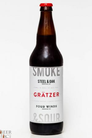 Steel & Oak and Four Windes Gratzer Review