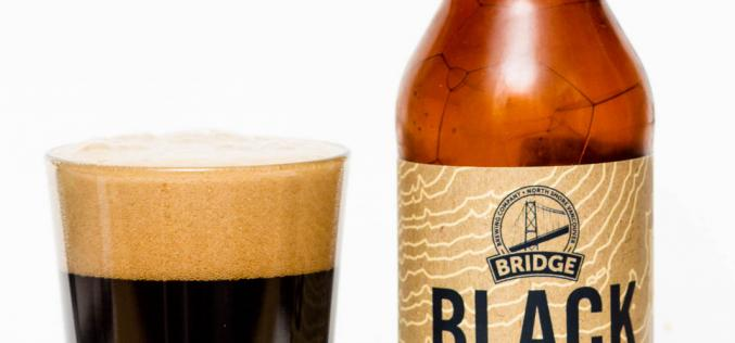 Bridge Brewing Co. – Black Rye IPA