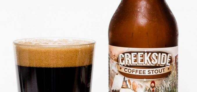 Canuck Empire Brewing Co. – Creekside Coffee Stout