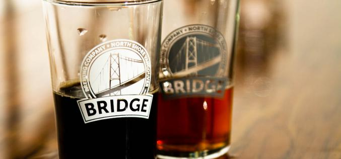 Bridge Brewing Opens New, Larger North Vancouver Brewery