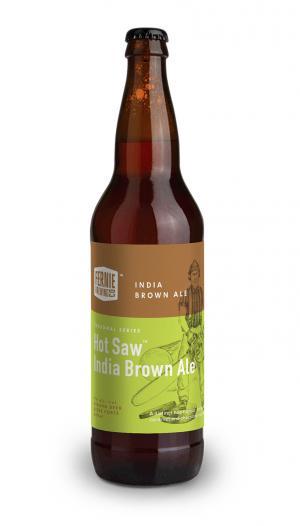 Fernie Hot Saw India Brown Ale