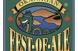 Tickets to the 2015 Okanagan Fest of Ale Are Now On Sale