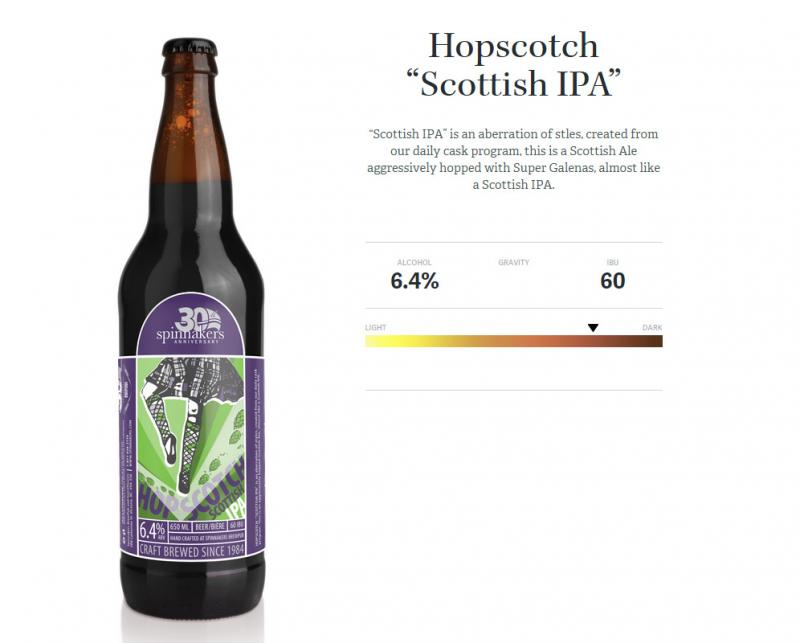 Spinnakers-hopscotch-ipa