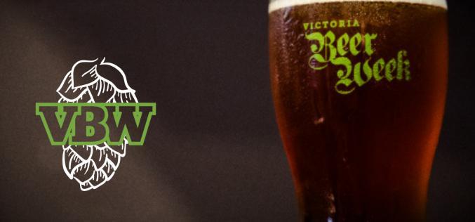 2015 Victoria Beer Week Official Schedule Release