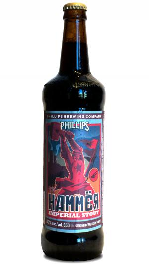 Phillips Hammer Imperial Stout