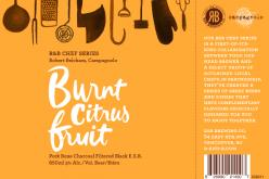 Chef Series #3 – Burnt Citrus Fruit Ale from R&B Brewing & Campagnolo Roma
