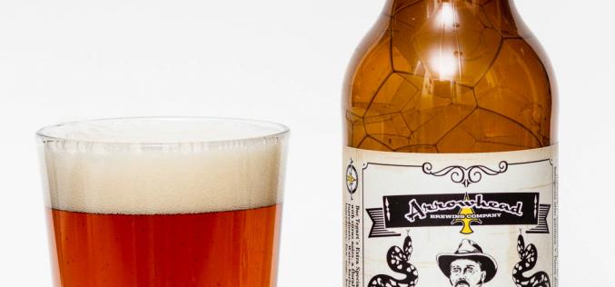 Arrowhead Brewing Co. – Doc Tegart's ESB